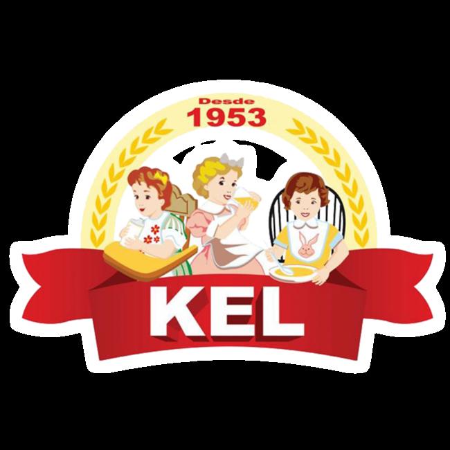 Logo de Industrias KEL